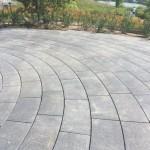 Stone provided by Petrillo Stone Corporation